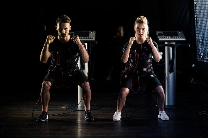 Bionic-Sport Forchstrasse