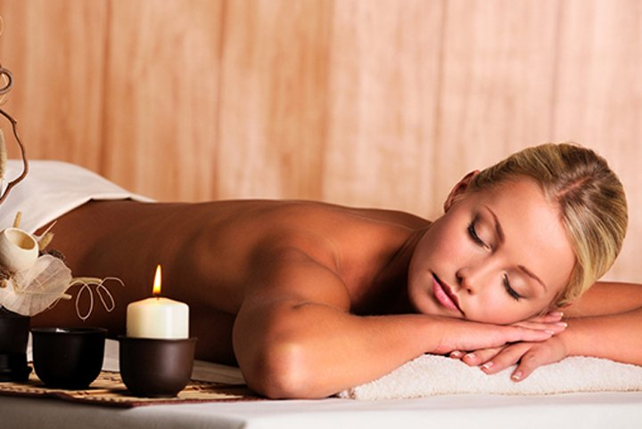 Therapie Massage Myriam