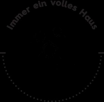 Volles Haus